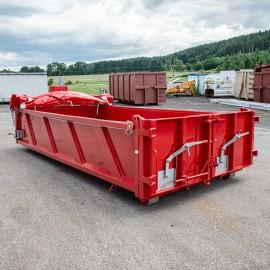 Bâchage Scarr-lab pour benne amovible et container