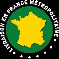 livraison en France