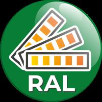 nuancier RAL
